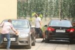 Aditya roy kapoor spotted at ReSet Gym,Bandra on 9th Jan 2018 (9)_5a55b4aea7865.JPG