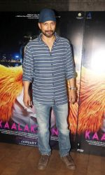 Deepak Dobriyal at the Special Screening Of Film Kaalakaandi on 9th Jan 2018 (3)_5a55c0118bda3.JPG