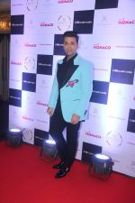 Karan Johar at Cover Launch Of Millonaireasia India on 9th Jan 2018 (22)_5a55bba56a92c.JPG