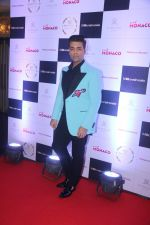 Karan Johar at Cover Launch Of Millonaireasia India on 9th Jan 2018 (23)_5a55bba739be7.JPG