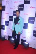 Karan Johar at Cover Launch Of Millonaireasia India on 9th Jan 2018 (24)_5a55bba921805.JPG