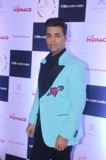 Karan Johar at Cover Launch Of Millonaireasia India on 9th Jan 2018 (26)_5a55bbae63ca6.JPG