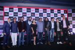 Sunny Leone, Ram Kapoor, Mohit Raina at the Launch Of New Entertainment Channel Discovery JEET on 9th Jan 2018 (45)_5a55b75b4a354.JPG