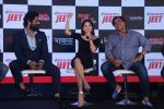 Sunny Leone, Ram Kapoor, Mohit Raina at the Launch Of New Entertainment Channel Discovery JEET on 9th Jan 2018 (51)_5a55b76087432.JPG