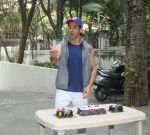 Hrithik Roshan Birthday Celebration With Media on 10th Jan 2018 (5)_5a57010ed7263.jpg