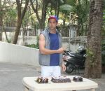 Hrithik Roshan Birthday Celebration With Media on 10th Jan 2018 (8)_5a5701171eb26.jpg