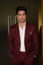 Rajeev Khandelwal at the Trailer Launch Of ALTbalaji Web Series Haq Se on 10th Jan 2018 (9)_5a5701984acc2.JPG