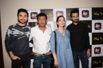 Rukhsar, Ken Ghosh at the Trailer Launch Of ALTbalaji Web Series Haq Se on 10th Jan 2018 (23)_5a57017dcc807.JPG