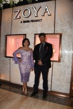 Devita Saraf, Founder and CEO, Vu Technologies at Zoya_s store launch at Palladium Mall on 11th Jan 2018 (3)_5a5854e919456.JPG