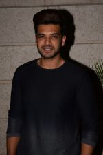 Karan Kundra at the Screening Of 1921 in The View on 11th Jan 2018 (43)_5a585926befdb.JPG
