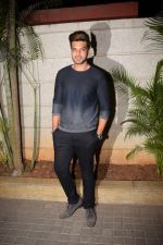 Karan Kundra at the Screening Of 1921 in The View on 11th Jan 2018 (45)_5a5858f959941.JPG