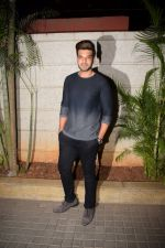 Karan Kundra at the Screening Of 1921 in The View on 11th Jan 2018 (48)_5a5859003b387.JPG