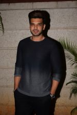 Karan Kundra at the Screening Of 1921 in The View on 11th Jan 2018 (49)_5a58590286ded.JPG