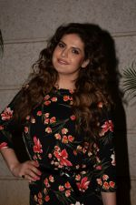 Zareen Khan at the Screening Of 1921 in The View on 11th Jan 2018 (1)_5a5859799f1f9.JPG