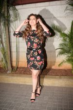 Zareen Khan at the Screening Of 1921 in The View on 11th Jan 2018 (23)_5a58597b85274.JPG