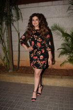 Zareen Khan at the Screening Of 1921 in The View on 11th Jan 2018 (25)_5a58597fd5bea.JPG