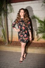 Zareen Khan at the Screening Of 1921 in The View on 11th Jan 2018 (27)_5a585983a3514.JPG