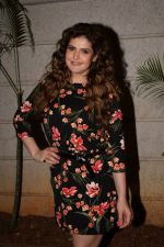 Zareen Khan at the Screening Of 1921 in The View on 11th Jan 2018 (28)_5a585985aa070.JPG