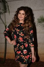Zareen Khan at the Screening Of 1921 in The View on 11th Jan 2018 (29)_5a585987c34da.JPG