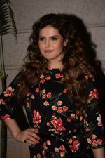 Zareen Khan at the Screening Of 1921 in The View on 11th Jan 2018 (30)_5a585989bf4cc.JPG