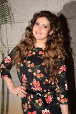 Zareen Khan at the Screening Of 1921 in The View on 11th Jan 2018 (32)_5a5859f55d6a6.JPG