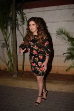 Zareen Khan at the Screening Of 1921 in The View on 11th Jan 2018 (33)_5a58598d39ed9.JPG