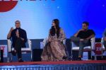 Akshay Kumar, Sonam Kapoor, R Balki Promote Pad Man At Innovation Conclave on 12th Jan 2018 (22)_5a59fe41a9a11.JPG