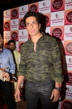 Sonu Sood at the Celebration Of Lohri Di Raat on 12th Jan 2018 (36)_5a5a020fbb8f0.JPG