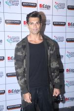 Karan Singh Grover At The BodyPower 2018 Exhibition on 13th Jan 2018 (2)_5a5b629946230.JPG