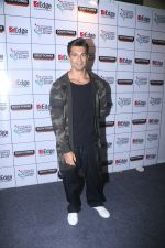 Karan Singh Grover At The BodyPower 2018 Exhibition on 13th Jan 2018 (4)_5a5b6231bf947.JPG