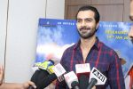 Ashmit Patel Interact With Media For Film Hamara Tiranga on 14th Jan 2018