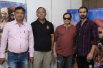 Ashmit Patel, Lalit Pandit Interact With Media For Film Hamara Tiranga on 14th Jan 2018