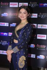 Divya Khosla Kumar attend Society Achievers Awards 2018 on 14th Jan 2018 (29)_5a5cb6c224bb6.jpg