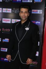 Karan Johar attend Society Achievers Awards 2018 on 14th Jan 2018 (88)_5a5cb747d5d52.jpg