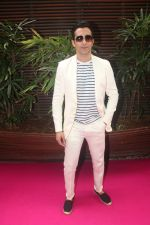 Rahul Khanna at the Launch Of Missmalini_s First Ever Book To The Moon on 14th JAn 2018 (6)_5a5cb35a54f61.jpg
