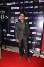 Sonu Sood attend Society Achievers Awards 2018 on 14th Jan 2018 (51)_5a5cb90f75648.jpg