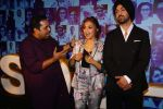 Diljit Dosanjh, Monali Thakur, Shankar Mahadevan at the Press Conference Of Rising Star 2 At Taj on 16th Jan 2018 (50)_5a5edf5a1cf36.JPG