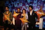 Diljit Dosanjh, Monali Thakur, Shankar Mahadevan, Ravi Dubey at the Press Conference Of Rising Star 2 At Taj on 16th Jan 2018 (60)_5a5edf9564180.JPG