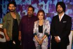 Diljit Dosanjh, Monali Thakur, Shankar Mahadevan, Ravi Dubey at the Press Conference Of Rising Star 2 At Taj on 16th Jan 2018 (61)_5a5edf96e559d.JPG