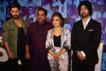 Diljit Dosanjh, Monali Thakur, Shankar Mahadevan, Ravi Dubey at the Press Conference Of Rising Star 2 At Taj on 16th Jan 2018 (63)_5a5edee665c6f.JPG