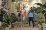 Kajol Spotted At Muaha Salon,Bandra on 15th Jan 2018 (4)_5a5ed7a4705ba.JPG