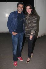 Sameer Soni, Neelam Kothari at the Special Screening Of Film My Birtday Song on 16th Jan 2018 (9)_5a5eec08d2dde.JPG