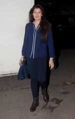 Sangeeta Bijlani at the Special Screening Of Film My Birtday Song on 16th Jan 2018 (16)_5a5eec153a351.JPG