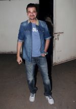 Sanjay Kapoor at the Special Screening Of Film My Birtday Song on 16th Jan 2018 (28)_5a5eec2c4b416.JPG