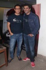 Sanjay Suri, Sameer Soni at the Special Screening Of Film My Birtday Song on 16th Jan 2018 (6)_5a5eec4b01465.JPG