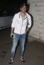 Tusshar Kapoor at the Special Screening Of Film My Birtday Song on 16th Jan 2018 (24)_5a5eec8477e59.JPG