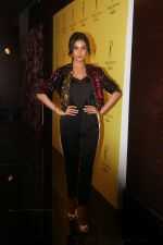 Sonal Chauhan at the Launch Of Dabboo Ratnani Calendar 2018 on 17th Jan 2018 (177)_5a604812d6141.jpg