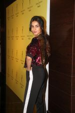 Sonal Chauhan at the Launch Of Dabboo Ratnani Calendar 2018 on 17th Jan 2018 (180)_5a60481b35116.jpg