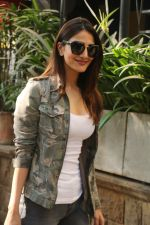 Vaani Kapoor Spotted At Kitchen Garden, Bandra on 17th Jan 2018 (13)_5a60384a04c9d.JPG