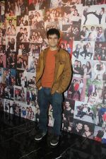 Vivaan Shah at the Launch Of Dabboo Ratnani Calendar 2018 on 17th Jan 2018 (134)_5a6047208375a.jpg